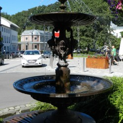Fontaine – Spa
