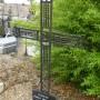 Croix de cimetière - Mercuès - Image17