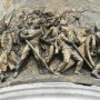 Monument aux Français – Bas-reliefs – Tournai