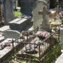 Entourages de tombes - Division 54 - Cimetière du Père Lachaise - Paris (75020) - Image7