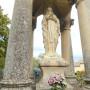 Vierge de l'Oratoire - Saint-Rémy-de-Provence - Image4