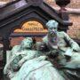 Monument de la famille Charles Pigeon - Cimetière de Montparnasse - Paris (75014) - Image2