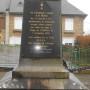 Poilu au repos – Monument aux morts – Tannay - Image4