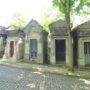 Portes de chapelles sépulcrales  - Division 54 - Cimetière du Père Lachaise - Paris (75020) - Image15