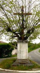 Christ en croix – Saint-Nazaire – Réalville