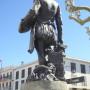 Monument à Bernard Palissy - Villeneuve-sur-Lot - Image5