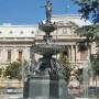 Fuente - Fontaine - Plaza Belgrano - San Salvador de Jujuy - Image1