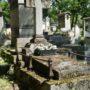 Entourages de tombes - Division 54 - Cimetière du Père Lachaise - Paris (75020) - Image8