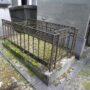 Entourages de tombes (1) - Division 56 - Cimetière du Père Lachaise - Paris (75020) - Image17