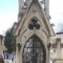 Portes de chapelles sépulcrales - Division 96 (3) - Cimetière du Père Lachaise - Paris (75020) - Image7