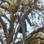 Monumento a José Bernardo Monteagudo - Plaza 25 de Mayo - Sucre - Image4