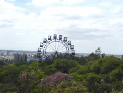 Grande roue – Rueda Monumental – Córdoba