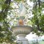 Fontaine de la Vierge de Rome - Saint-Amans-Soult - Image1