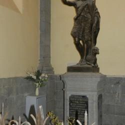 Saint-Jean-Baptiste – église St-Martin – Ohain