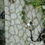 Suspensions et bras de lumière – Valrose – Nice