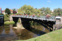Pont – Bourguignon-lès-Conflans