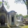 Portes de chapelles sépulcrales - Division 95 (1) - Cimetière du Père Lachaise - Paris (75020) - Image9