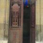 Portes de chapelles sépulcrales  - Division 54 - Cimetière du Père Lachaise - Paris (75020) - Image4