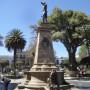 Monumentos de la plaza 25 de Mayo - Sucre - Image1