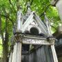 Chapelle de la famille Javon-Lelarge - Cimetière du Père Lachaise - Paris (75020) - Image3