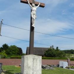 Calvaire – cimetière – Fricourt