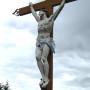 Christ en croix - Brousse - Image1