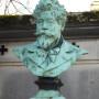 Tombe Vigneron – Cimetière du Père-Lachaise – Paris (75020)