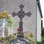 Croix de cimetière - Mercuès - Image1
