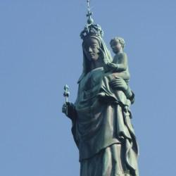 Vierge  Montbazon