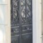 Portes de chapelles sépulcrales  - Division 54 - Cimetière du Père Lachaise - Paris (75020) - Image6