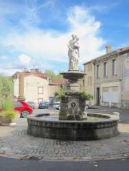 Fontaine de Saint-Joseph – Saint-Amans-Soult