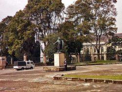 Statue d'Antonio Nariño – Bogotá