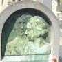 Tombe de la famille David - Cimetière du Père Lachaise - Paris (75020) - Image1