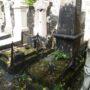 Entourages de tombes (2) - Division 56 - Cimetière du Père Lachaise - Paris (75020) - Image4