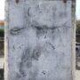 Christ en croix - Cimetière - Saint-Paul-les-Dax - Image1