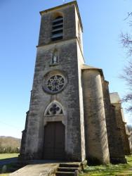 Saint-Joseph – Église – Ginals