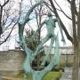 Monument d'Oranienburg-Sachsenhausen - Cimetière du Père Lachaise - Paris (75020) - Image2