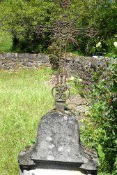 Fontes funéraires – Cimetière – Puech Mignon – Laguépie