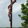 Christ en croix - Villesèque - Image2