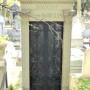 Portes de chapelles sépulcrales - Division 96 (1) - Cimetière du Père Lachaise - Paris (75020) - Image17