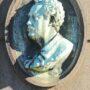 Buste de Gaston A. Klein - Cimetière de Montparnasse - Paris (75014) - Image1