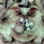 Ornements de sépulture (décorations) - Division 92 - Cimetière du Père-Lachaise - Paris (75020) - Image10