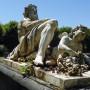 Fleuve : la Garronne – Parc du château de Franconville – Saint-Martin-du-Tertre
