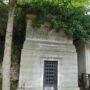 Portes de chapelles sépulcrales  - Division 30 - Cimetière du Père Lachaise - Paris (75020) - Image4