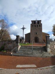 Christ en croix – Saint-Jean-Saint-Maurice-sur-Loire