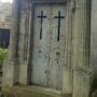 Portes de chapelles sépulcrales (2)  - Division 70 - Cimetière du Père Lachaise - Paris (75020) - Image19