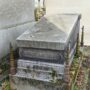 Entourages de tombes - Division 52 - Cimetière du Père Lachaise - Paris (75020) - Image4