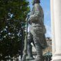Monument aux morts de 14-18 (en partie fondu et remplacé) - Narbonne - Image6
