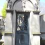 Portes de chapelles sépulcrales - Division 96 (1) - Cimetière du Père Lachaise - Paris (75020) - Image5