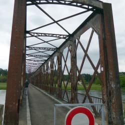 Pont du Garrit – Saint-Cyprien